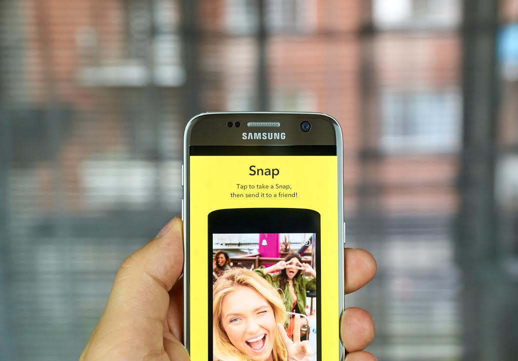 Snapchat Geofilter Maker